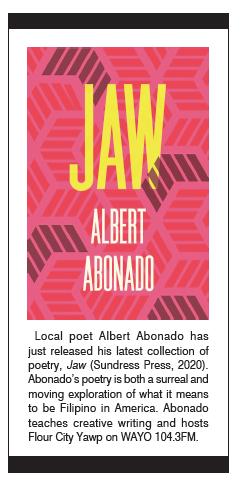 Albert Abonado Jaw
