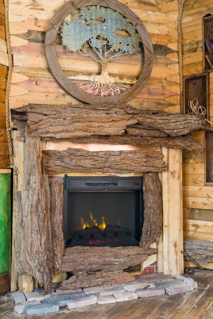 Webster Treehouse 2020